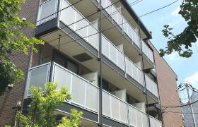 板橋區蓮根-1K公寓大廈