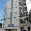 1R Apartment to Rent in Yamato-shi Exterior