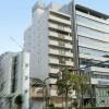 在大阪市北区购买1LDK 公寓大厦的 户外