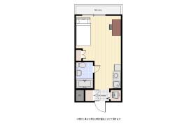 1R Mansion in Higashiyaguchi - Ota-ku