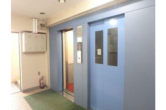 2SLDK Apartment to Buy in Shinagawa-ku Public facility