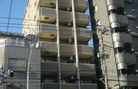 1DK Mansion in Nihonzutsumi - Taito-ku