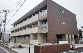 1K Apartment in Asahicho - Akishima-shi