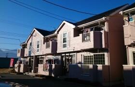 2LDK Apartment in Asabara - Minamiarupusu-shi