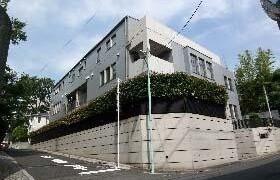 4LDK Mansion in Minamiazabu - Minato-ku
