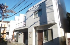 1R Apartment in Noborito - Kawasaki-shi Tama-ku