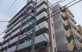 國分寺市本町-1K公寓大廈