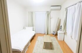 武藏野市吉祥寺南町-1K公寓