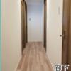 在尼崎市购买3LDK 公寓大厦的 内部