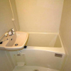 1K Apartment to Rent in Hino-shi Bathroom
