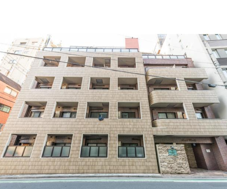 Apartments In Tokyo: Nishiwaseda(sonota)