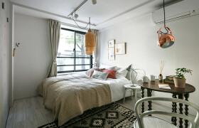 大田區 - 服務式公寓
