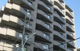 2LDK Apartment in Aobadai - Meguro-ku