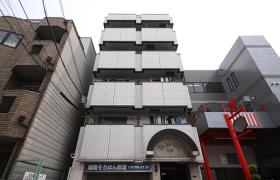 2DK Mansion in Imagawa - Osaka-shi Higashisumiyoshi-ku