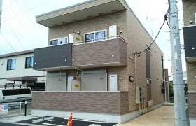 横浜市泉区 和泉町 1K アパート