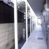 在越谷市內租賃1K 公寓 的房產 內部