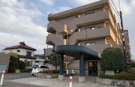 3LDK Apartment in Kamitsurumahoncho - Sagamihara-shi Minami-ku