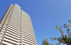 新宿区河田町-1K公寓大厦