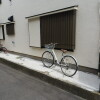 2DK Apartment to Rent in Shibuya-ku Outside Space