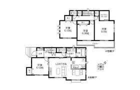 4LDK House in Koyadai - Tsukuba-shi