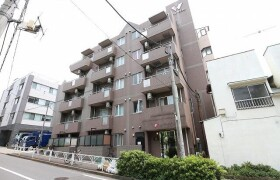 2K Mansion in Hiroo - Shibuya-ku