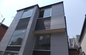 世田谷区池尻-1K公寓