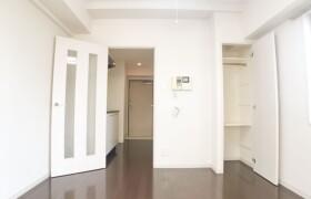 大田区中央-1K公寓大厦