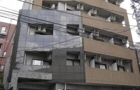 澀谷區神宮前-1K公寓大廈