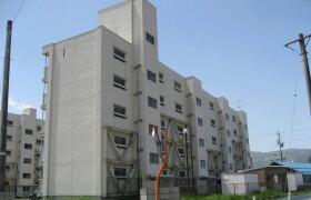 南砺市天神-2K公寓大廈