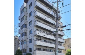 台東区 今戸 2DK マンション
