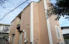 1R Apartment in Higashikubocho - Yokohama-shi Nishi-ku