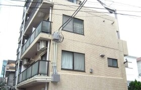 1R Apartment in Nishishinjuku - Shinjuku-ku