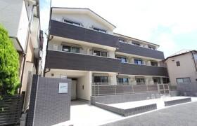 1DK Apartment in Omorinishi - Ota-ku