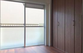 新宿区西新宿-2DK{building type}