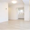 1LDK Apartment to Buy in Nerima-ku Living Room