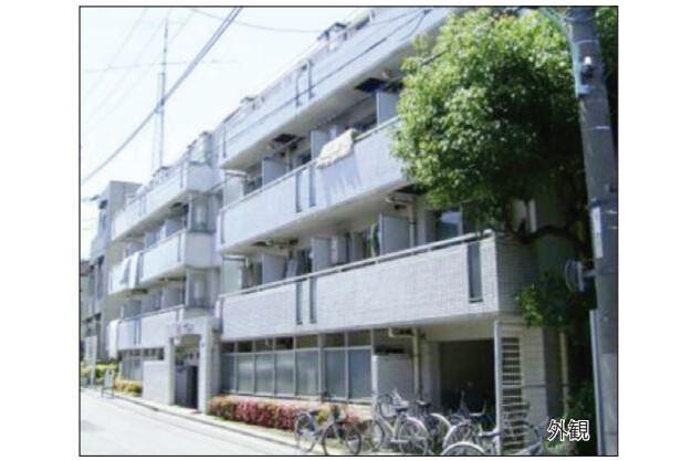 1r Apartment Akabanenishi Kita Ku Tokyo Japan For Sale