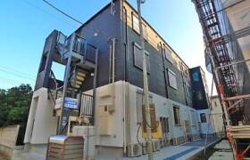 1R Mansion in Yazaike - Adachi-ku