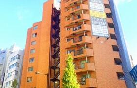 中央区新川-1R{building type}