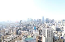 3LDK {building type} in Higashishimbashi - Minato-ku