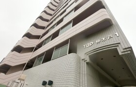 横浜市神奈川区神奈川-1R公寓大廈