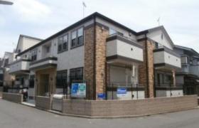 1LDK Apartment in Yutakacho - Shinagawa-ku