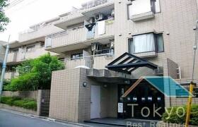 新宿区中井-3LDK公寓大厦