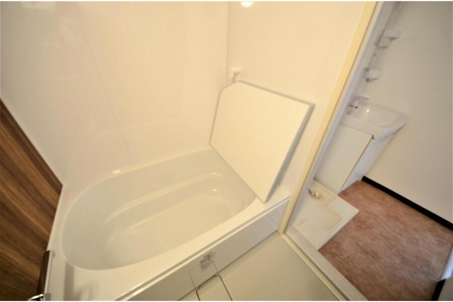 2LDK Apartment to Buy in Kyoto-shi Yamashina-ku Bathroom