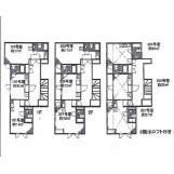 Whole Building {building type} in Honan - Suginami-ku Floorplan
