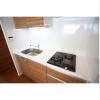 1DK Apartment to Rent in Shinagawa-ku Kitchen
