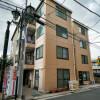 在埼玉市大宮区内租赁1R 公寓大厦 的 户外