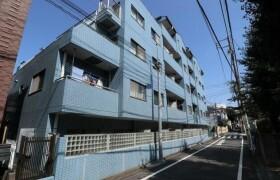 2DK {building type} in Hatagaya - Shibuya-ku