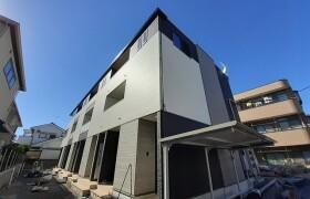 足立區花畑-1LDK公寓