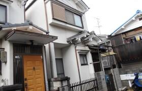 3DK {building type} in Daigo kamiyamaguchicho - Kyoto-shi Fushimi-ku