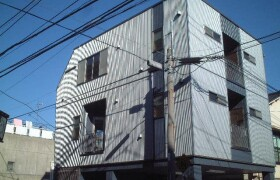新宿区 市谷加賀町 1R アパート